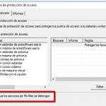 Cómo instalar McAfee Beta .DAT