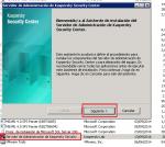 Instalar y gestionar Kaspersky Endpoint Security 10 for Mobile